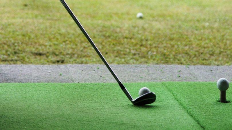 ゴルフ練習場の注意点