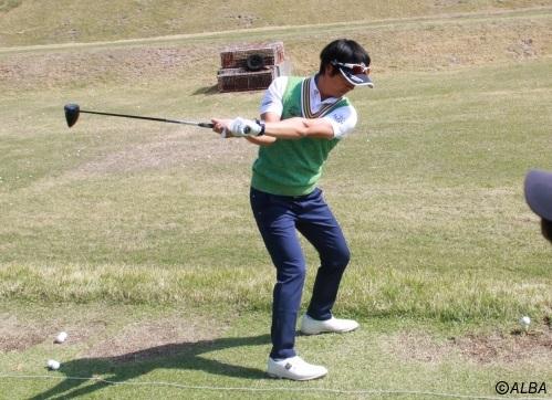 ゴルフ パッシブトルク