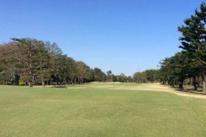 ゴルフ場 狭山ゴルフクラブ