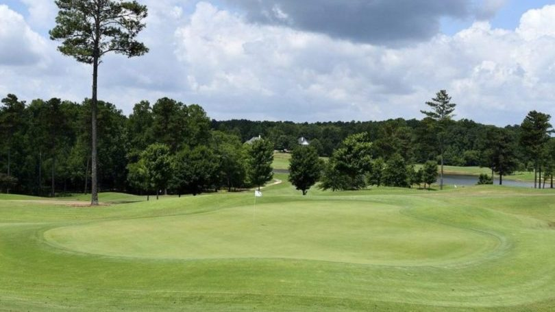 ゴルフ ゴルフ場