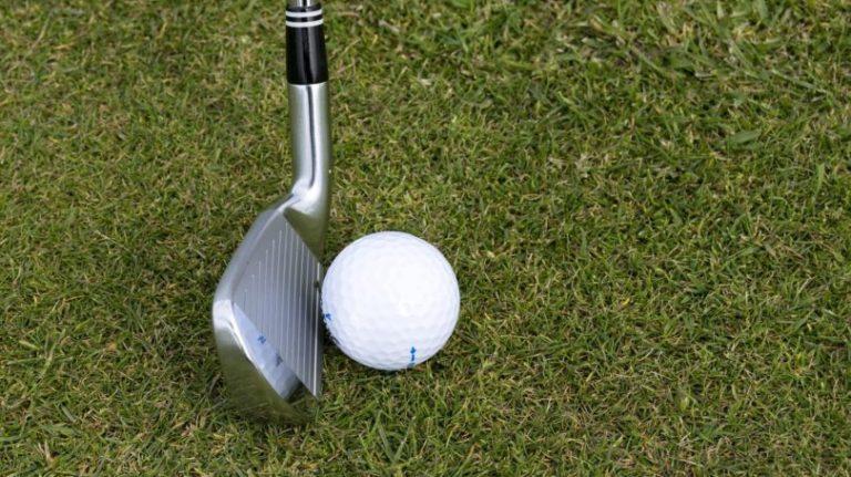 ゴルフ インパクト
