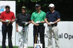 ゴルフ イベント