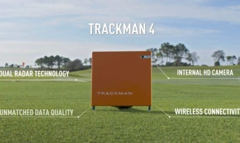 TRACKMAN(トラックマン)