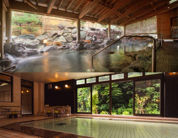 玉川温泉 昭の湯