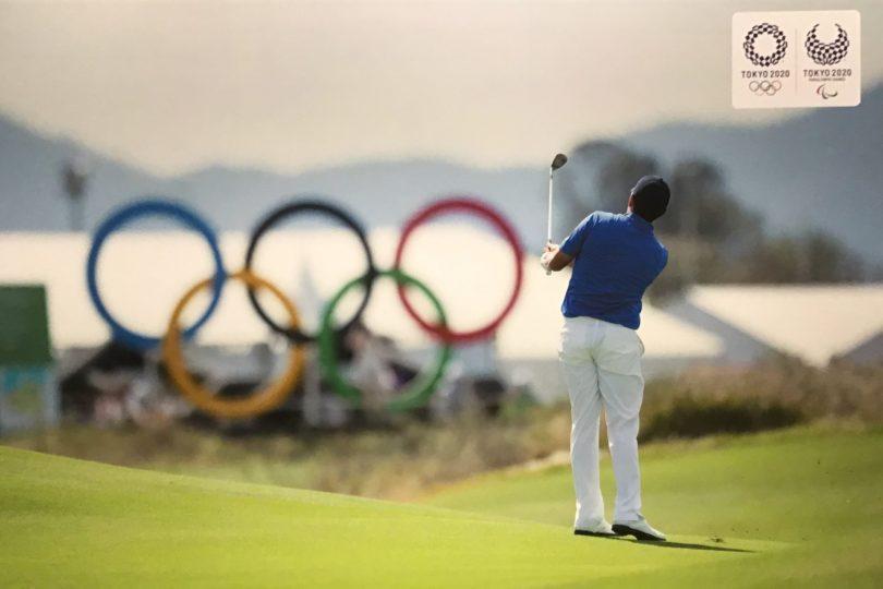 ゴルフ 東京オリンピック2020
