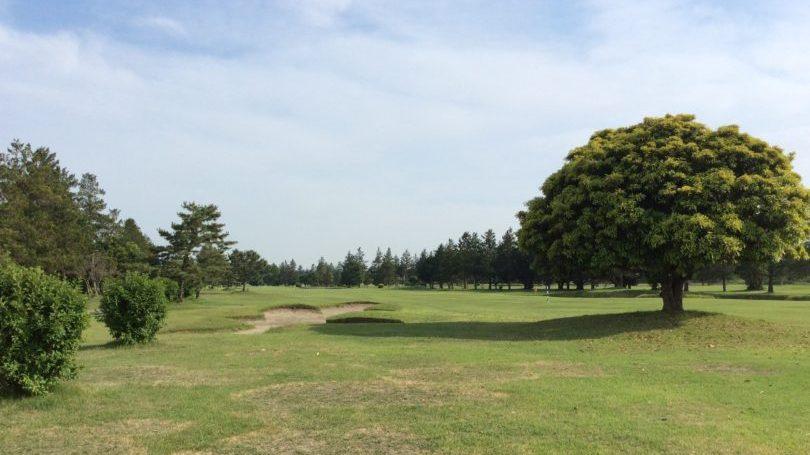 ゴルフ場 リバーサイドフェニックスゴルフクラブ