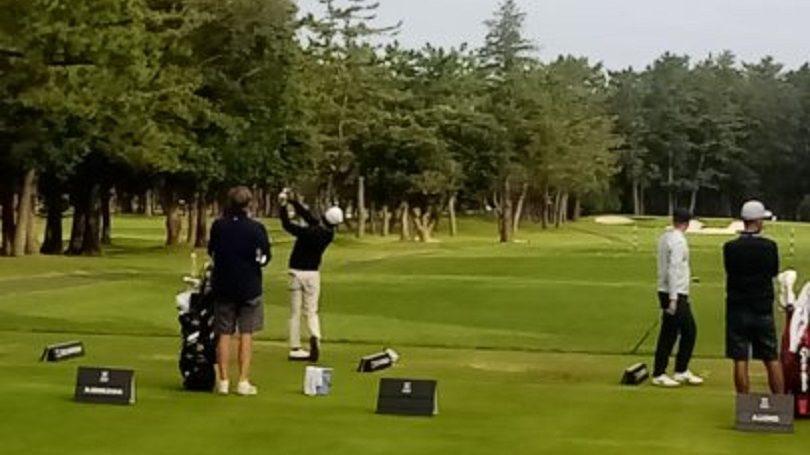 ZOZOチャンピオンシップ 石川遼