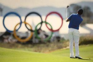 東京オリンピックゴルフ競技