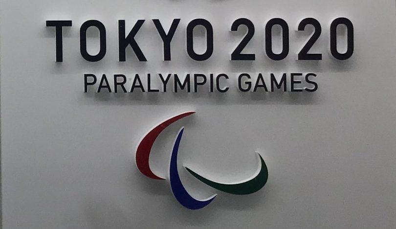 パラリンピックのシンボル
