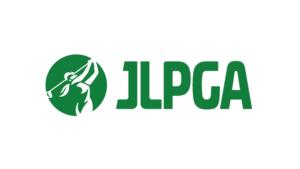 JLPGA 日本女子プロゴルフ協会ロゴ