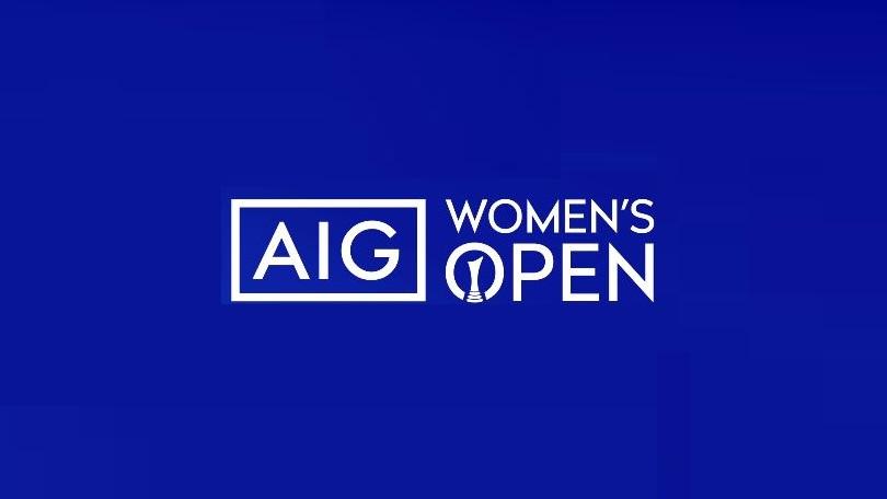 全英女子オープンロゴ