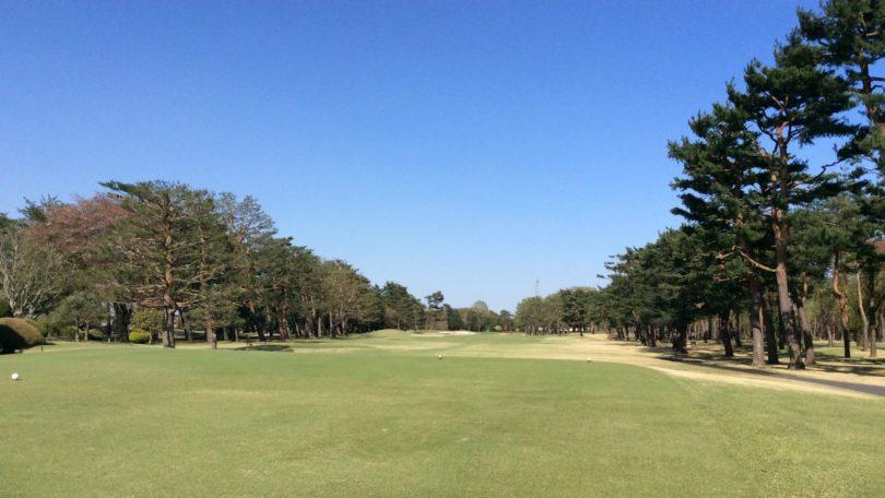 狭山ゴルフ倶楽部