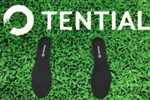 TENTIAL INSOLE