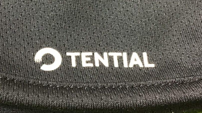 TENTIAL(テンシャル)のマスク
