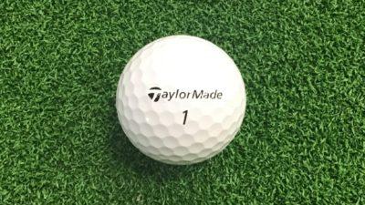 テーラーメイドゴルフボールTP5