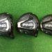 PING(ピン)G425ドライバー ヘッド3種類