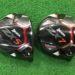 スリクソン ZX5とZX7 ドライバーのヘッド